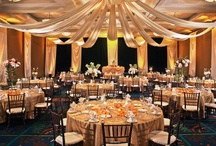 Weddings at Marriott Burbank / A picture perfect backdrop for a Los Angeles wedding.