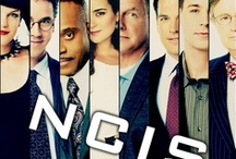 Keep calm and NCIS on... / by Kelly Watkins
