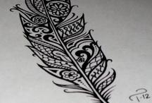 Inspiring ink!