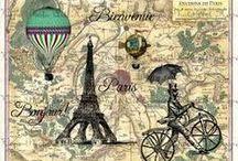 France - Inspirations