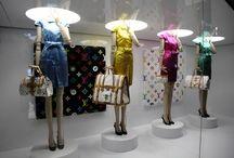 Retail | Window display