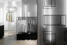 Retail | Store design