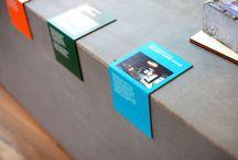 Design | Signage