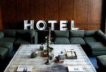 Design | Hotels