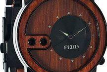 Horloges en armbanden
