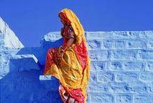 India inpiration