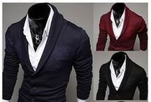 Men's Sweaters / Men's fashion sweaters are popular in the market, especially in autumn and winter; even housewives purchase some material to weave men's sweater for their husbands personally. martEnvy.com prepared comfortable, fashion, quality men's sweaters for you to keep warm in cold days! All Free Shipping Worldwide.:)