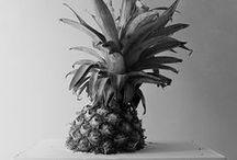 Pineapples / Ananas !