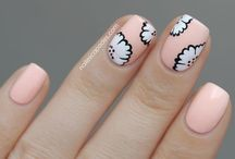 Nail Art Funsies