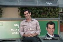 Phils-osophy / From the mouth of Modern Family's Phil Dunphy