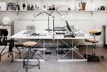 Work: Office Decor