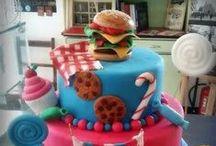 me e 'i dolci di Raffy' / dolci, cakes & more!!!