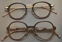 Glasses & Sunglasses !
