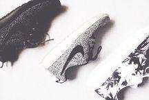 Shoes shoes shooeeess !