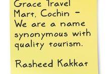 Tourism Quotes / Tourism Quotes