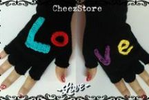 CheezStore / MyCreations