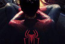 Spider-Man ❤️❤️