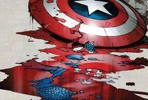 Capitan America ❤️❤️