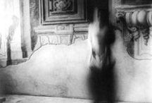 Francesca Woodman / The hauntingly beautiful work of a woman ahead of her time