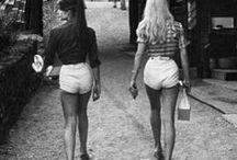 Vie Vintage / Vintage Life