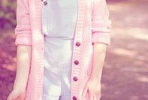 Cute asian style~