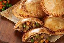 Sandwiches, Wraps, Meat Pies, Salads & Pizza Varieties