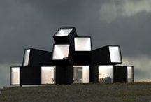 Shipping Container Homes / Studios / Obsessed with building my own shipping container home & studio (& shop)