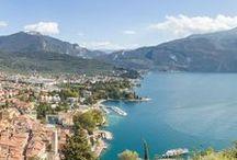 La Dolce Vita am Gardasee / Wir zeigen Euch die abwechslungsreiche Gegend um den Gardasee
