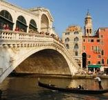 Urlaub in Bella Italia / Rom, Mailand, Venedig oder Toskana? Wir zeigen euch die schönsten Destinationen und praktische Reiserouten in Italien.