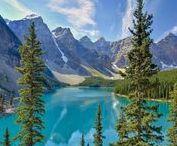 Kanada / Kanada bietet nicht nur atemberaubende Wildnis und wunderschöne Landschaften, sondern auch sehenswerte Städte, spannendes Design und kulinarische Spezialitäten. In unseren Reiseberichten bekommst du Tipps und Empfehlungen für deine Reise nach Kanada.