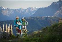 Aktivurlaub / Wir zeigen dir die schönsten Orte für Aktivurlaub - ob Mountainbiken, Klettern, Tauchen, Segeln oder Surfen. Viel Spaß beim Planen deiner nächsten Sport-Reise!