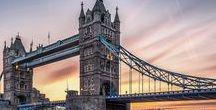 Reisetipps für LONDON / Hier findest du die Empfehlungen der MERIAN-Redaktion für London, so wie tolle Fotos von unseren Reisen und Tipps welche Sehenswürdigkeiten du jenseits von Big Ben, London Eye, Westminster Abbey und der Tower Bridge du unbedingt gesehen haben solltest.