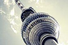 Tipps für BERLIN / Wir führen euch in die schönsten Ecken von Berlin, denn hier zählen nicht nur Ku'damm, Alexanderplatz und Fernsehturm. Wir haben und Tipps für Berlin, von spannender Architektur, über grüne Ecken und Sehenswürdigkeiten bis hin zu Szenevierteln.