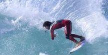 Die schönsten Surfspots der Welt / Egal ob Brasilien, Portugal oder Kanada - Wir zeigen euch die schönsten Surfspots der Welt.
