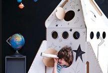 Children's Play Room/Outdoor Fun