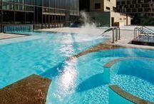 Wellness-Urlaub / Wir zeigen euch die schönsten Wellness-Hotels und Spas weltweit.