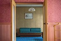 In and Out / Interior / Exterior Shoot Design Inspo