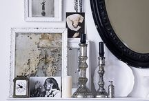 Decor To Die For / All things interior design! From layouts and colors to furniture and feature pieces <3