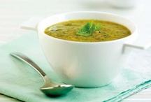 Soups - Celebrity Slim Recipes