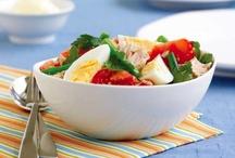 Salads - Celebrity Slim Recipes