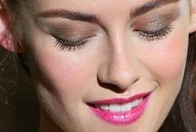 Celebrity Beauty / by Janine Falcon
