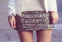 Sparkles, sparkles everywhere!