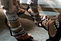 S.H.O.E. W.O.R.L.D. / Gallery of shoes! / by Stylz Nation