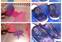 D.I.Y Shoes / D.I.Y Crazy