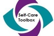 Self-Care Toolbox