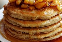 Stuff to Try in the Kitchen Breakfast / by Michele Sabatino Walsh