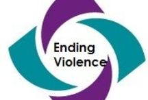 Ending Violence / The Coalition strives to end violence in the lives of Tennesseans.