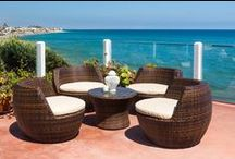 Popular Outdoor Sets / Popular Outdoor Furniture Sets and Items