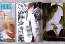 House of Thol _ Publications / On- and Offline publications and articles about designs by House of Thol