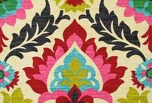 Patterns / by Didem Senel